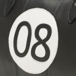 Herring Heritage Racing Black Bag