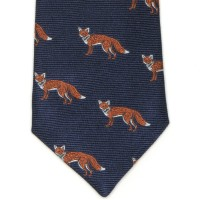 Fox Tie 2 (7797 184)
