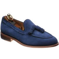 Herring Daimus tasselled loafer