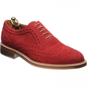 Herring Denia brogue