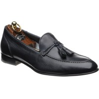 Herring Sardinia tasselled loafer