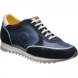 Herring Assisi trainer