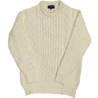 Luxury Cable Knit Jumper
