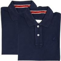 Hurlingham Polo Shirt Double