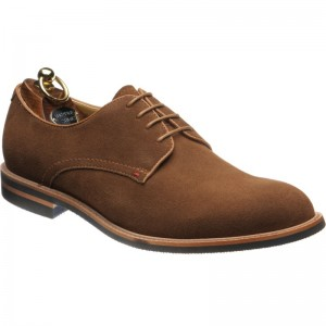 Herring Victory Derby shoe