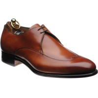 Herring Dunstable brogue