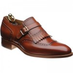 Montpellier II monk shoe