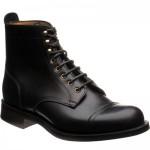 Herring Badminton rubber-soled boots