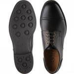 Burghley Derby shoes
