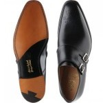 Blair II monk shoe