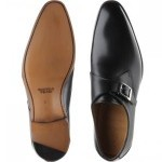 Byron monk shoe