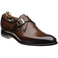 Herring Byron monk shoes