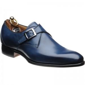 Herring Byron monk shoe