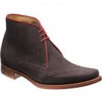 Herring Lance Chukka boot