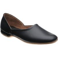 Herring Baron slipper