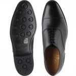 Mayfair rubber-soled Oxford