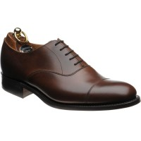 Herring Mayfair rubber-soled Oxford