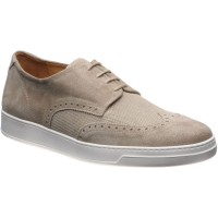 Herring Denton two-tone brogue