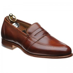 Herring Dartford loafer