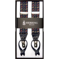 Herring Small Bean 11151 Braces