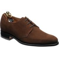 Herring Nottingham Derby shoe