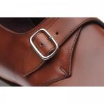 King George monk shoe