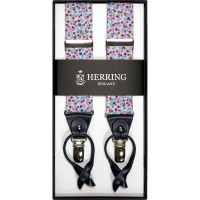 Herring Small Flower 11861 Braces