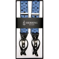 Herring Chap 11851 Braces