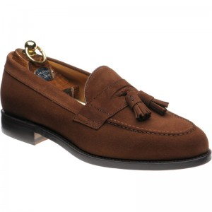 Herring Bardon loafers
