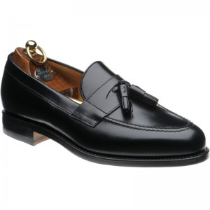 Herring Bardon loafers