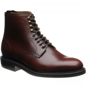 Pickering in Brown Waxy