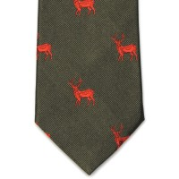 Stag Tie (7797 67)