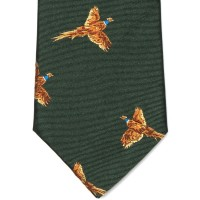 Herring Flying Pheasant Tie (7797 250)