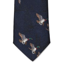 Duck and Grouse Tie (7797 317)