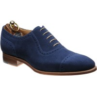 Herring Ferndown semi-brogue