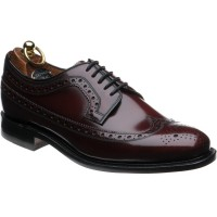 Northfields brogue