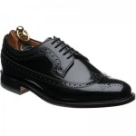 Herring Northfields brogues