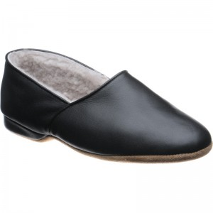 Herring Duke slipper