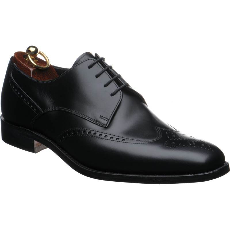 Herring Marylebone brogue