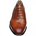 Herring Gladstone brogue