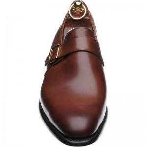 Herring Asquith monk shoe