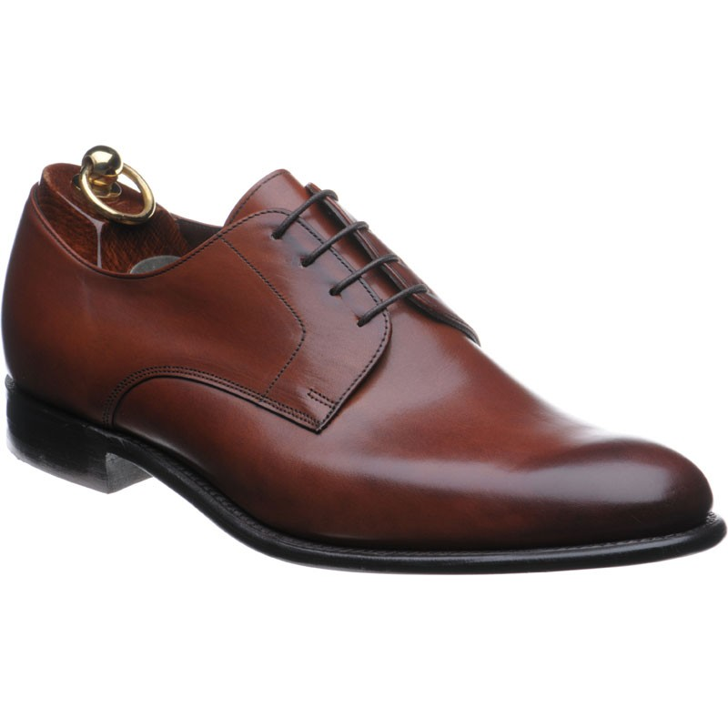 Herring Baldwin Derby shoe