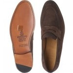 Herring Heath loafer