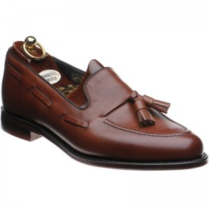 Ascot II tasselled loafer