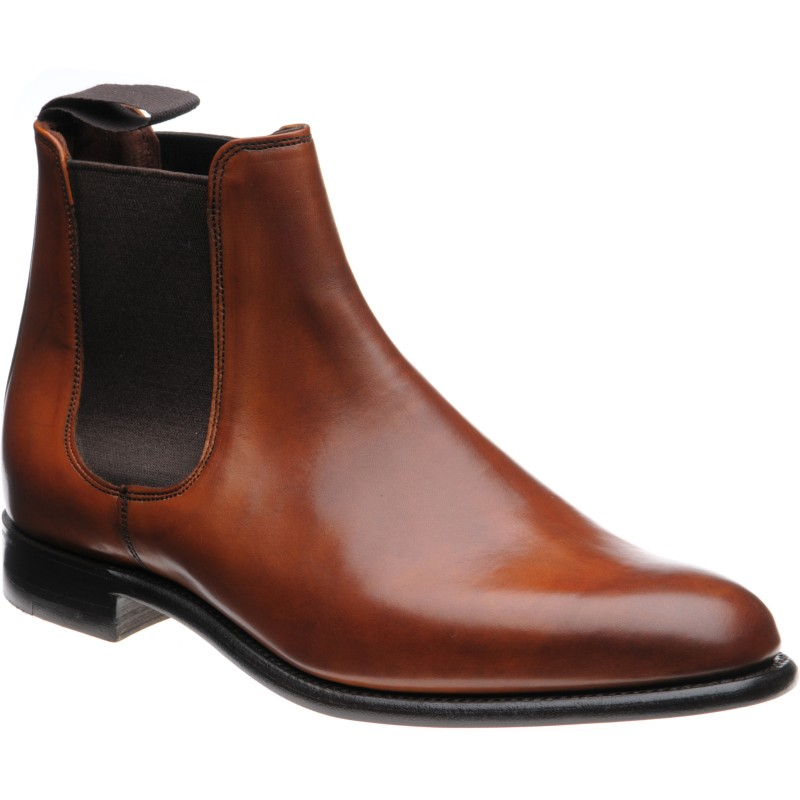 Herring Wilson Chelsea boot