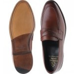 Herring Charlton loafer