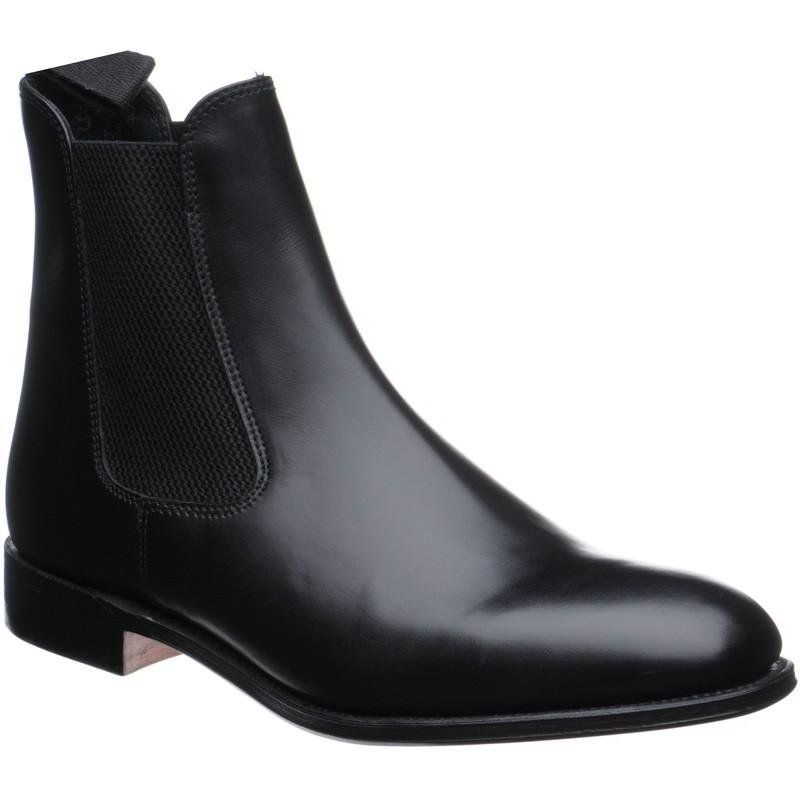 Herring Coltham. boot