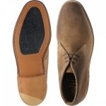 Herring Ilford Chukka boot