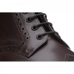 Herring Burgh brogue boot