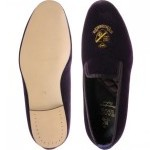 Herring Monarch slipper